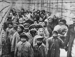 children-auschwitz